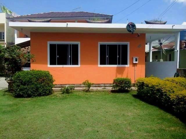 Casa de Praia e Canal da Barra da Lagoa, holiday rental in Florianopolis