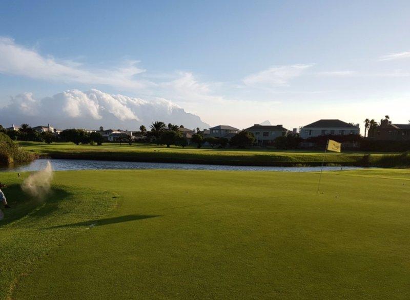 Sunset Links Golf Estate, Apartment #1 on 10th hole, alquiler de vacaciones en Sunset Beach