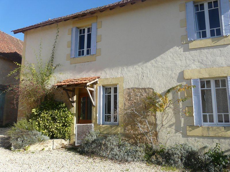 gites les 7 roches, vacation rental in Les Eyzies-de-Tayac-Sireuil