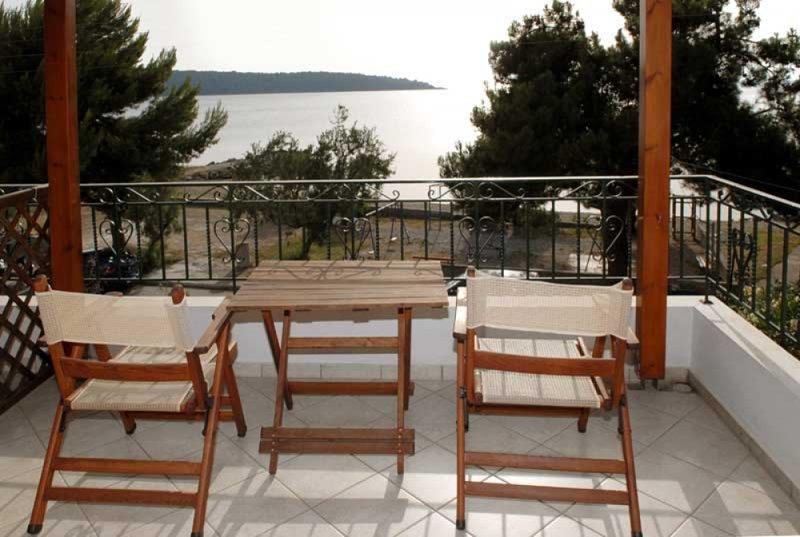 Zouzoula house Milina Pelion Studio #4, holiday rental in Pefki
