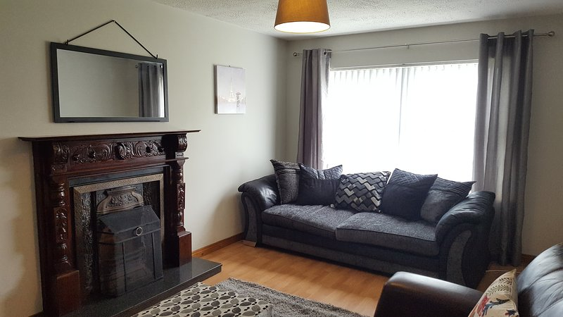 Laurelbrook Town House Magherafelt, holiday rental in Tobermore