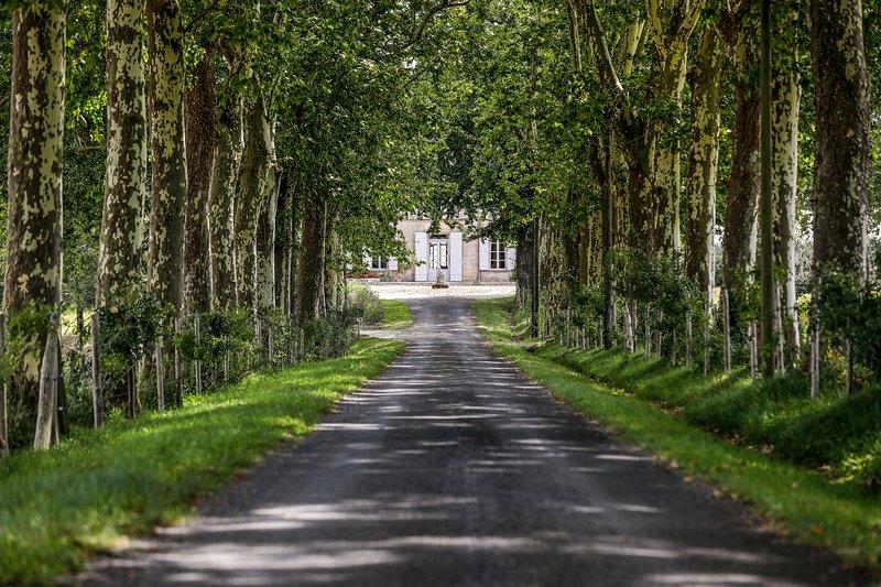 Domaine de la Double - Location de gites jusqu'à 26 personnes, vacation rental in Eygurande-et-Gardedeuil