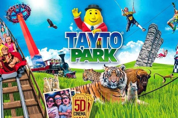 Tayto Fun Theme Park