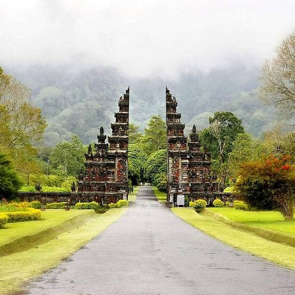 Mayadenawa Bali, vacation rental in Penebel