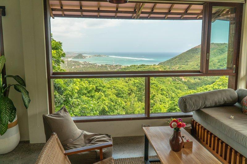 Ashtari Loft Sea Sky and Nature all around, location de vacances à Kuta