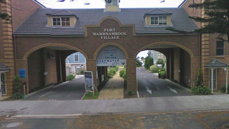 ColDale, holiday rental in Warrnambool