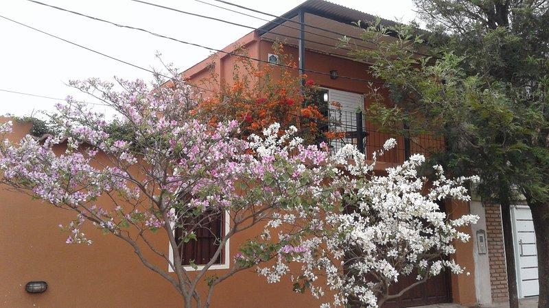 Departamento privado nuevo, holiday rental in San Fernando del Valle de Catamarca