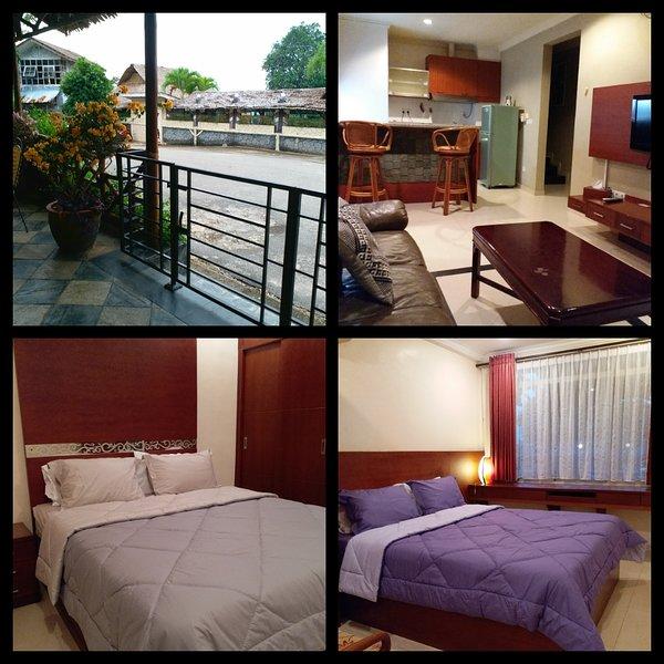 Ausindo Apartments, holiday rental in Riau Islands Province