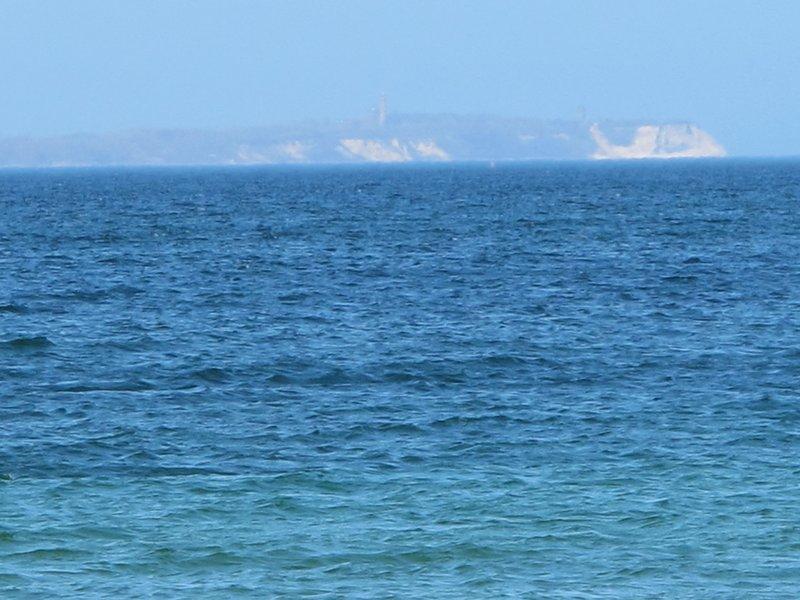 View of Cape Arkona