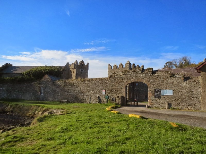 Castle Ward 87mi/1hr 49mins- Game of Thrones 'Winterfell'