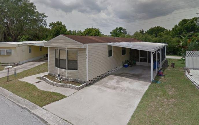 Vacation Mobile Home Tarpon Springs Florida, aluguéis de temporada em Tarpon Springs