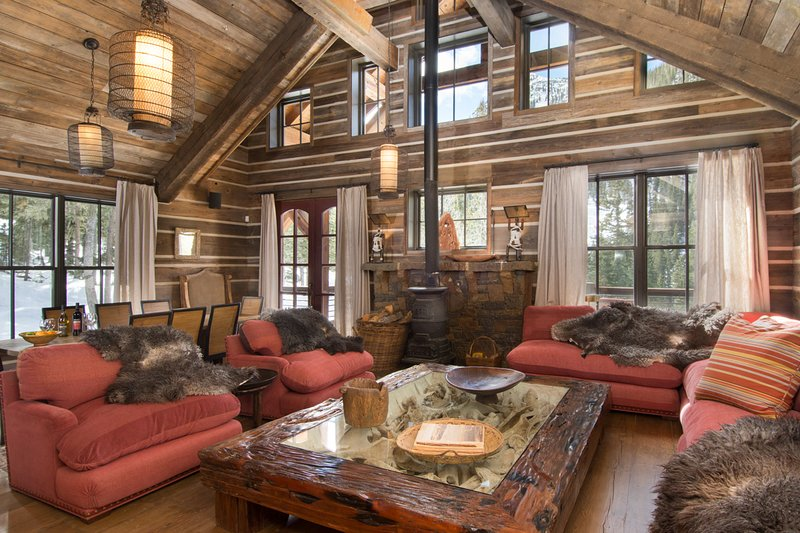 Wilderness Lodge, holiday rental in Taos Ski Valley