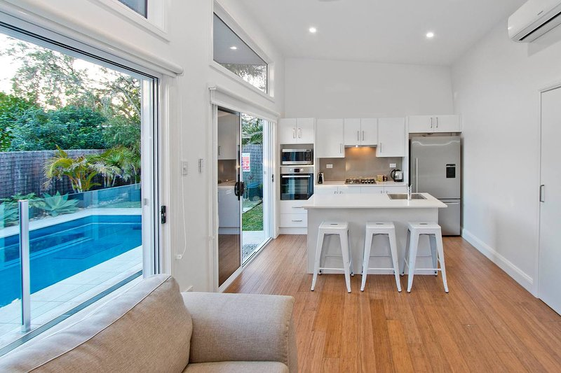 1 Bedroom Sydney Beach Studio, alquiler vacacional en Allambie Heights