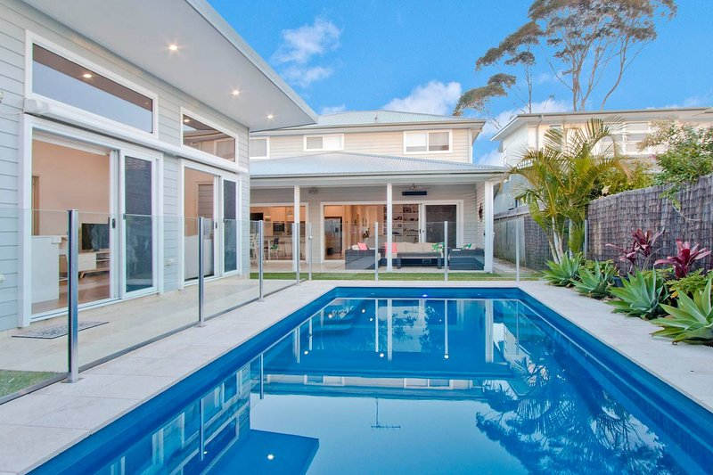 Luxury Northern Beaches Home and Studio, alquiler vacacional en Allambie Heights