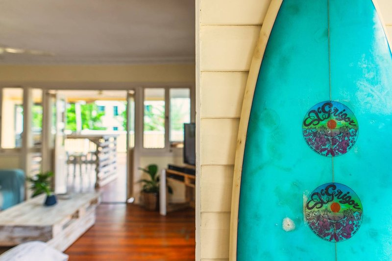 Summer Beach House On The Headland, holiday rental in Parrearra
