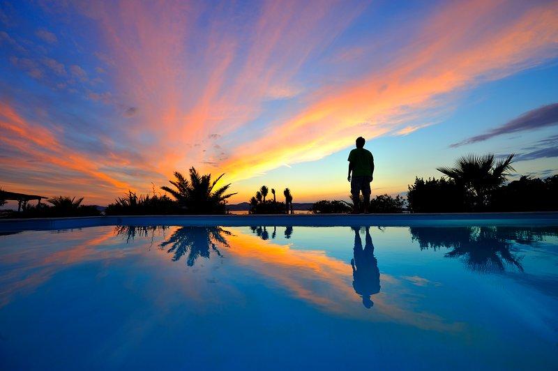 Foto de bienvenida - Parian Holiday Villas