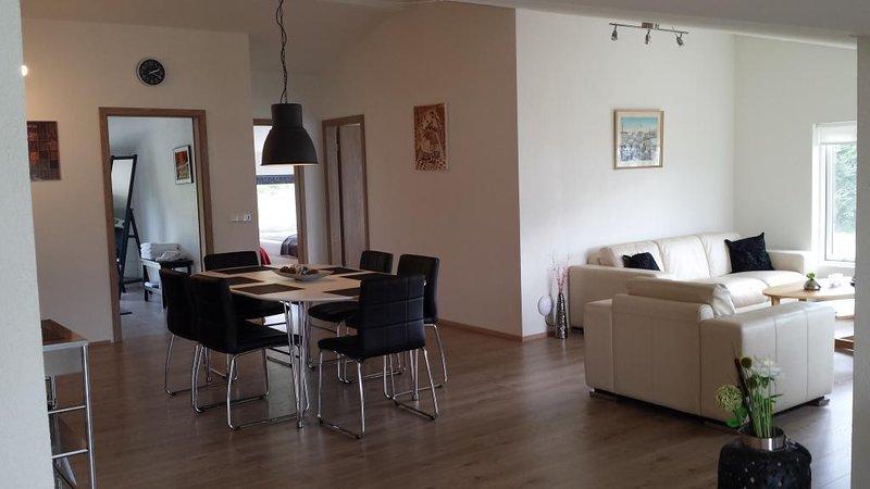 Geldingsá Apartment, location de vacances à Akureyri