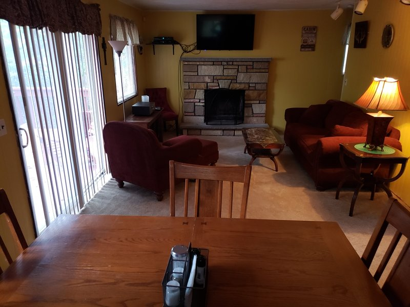 O'Connor Retreat, holiday rental in Newfoundland
