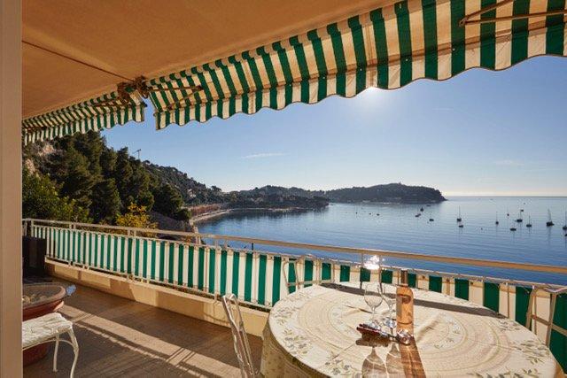 Super de Luxe apartment, location de vacances à Villefranche-sur-Mer