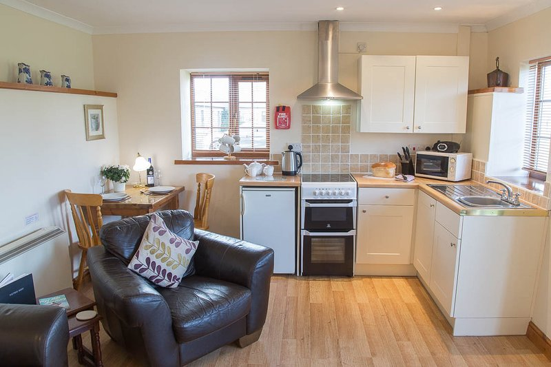 Tryfan Cottage Anglesey, holiday rental in Dwyran