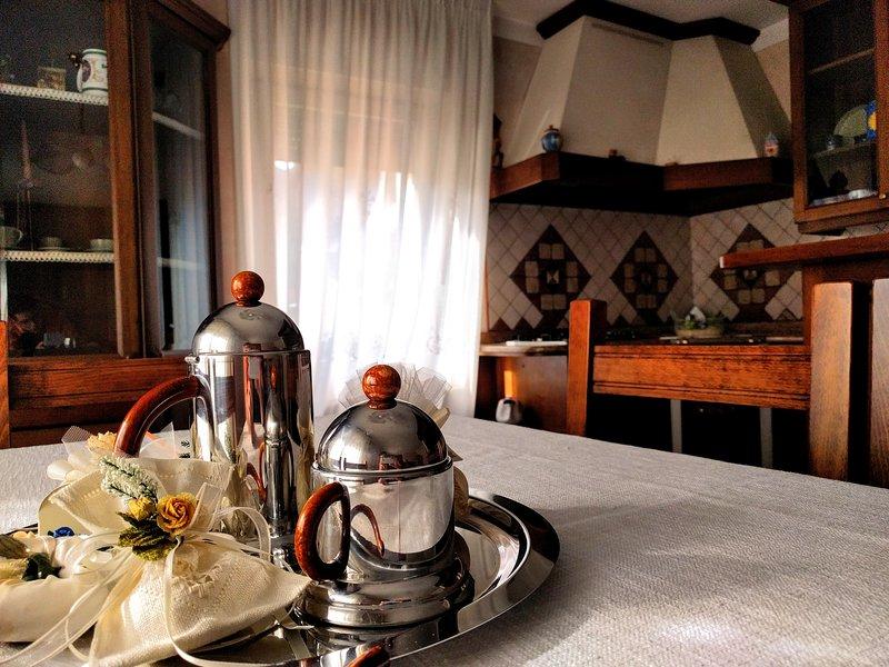 Casa Lucian, vacation rental in Primiero San Martino di Castrozza
