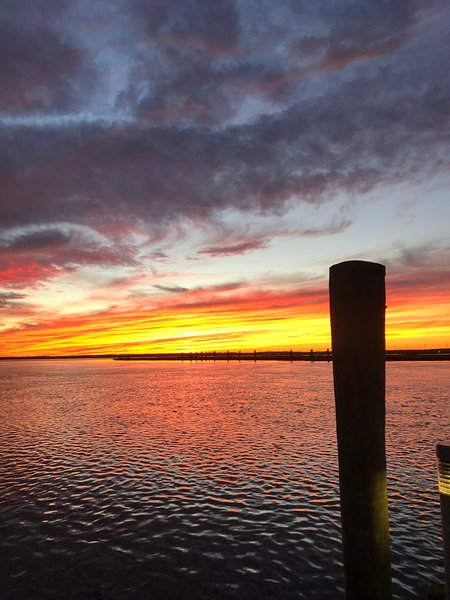 Waters Edge, casa vacanza a Chincoteague Island