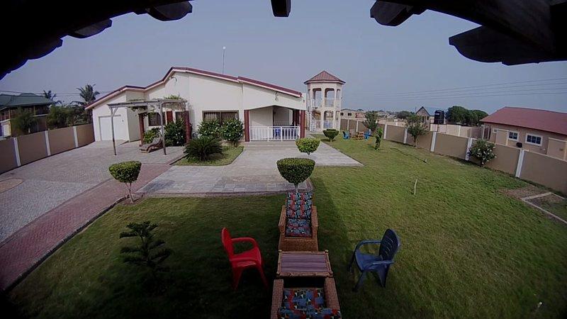 RJ Homey Seaside Villa(Entire Villa)