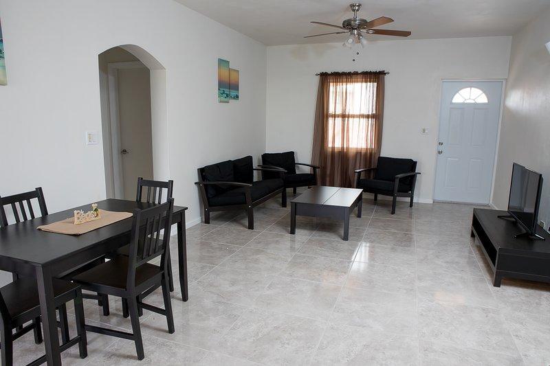 #2 Tranquility Villas Radio Range, holiday rental in Antigua