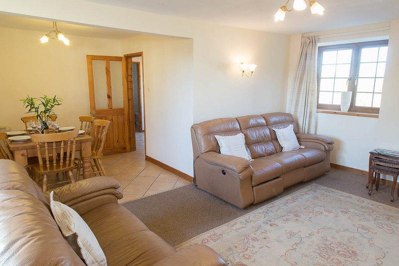 Yr Wyddfa Cottage Anglesey, holiday rental in Brynsiencyn