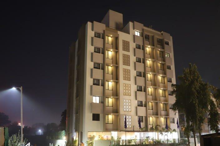 Ebony Residency, holiday rental in Gujarat