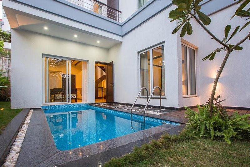 Villa Esencia by Vista Rooms, aluguéis de temporada em Assagao
