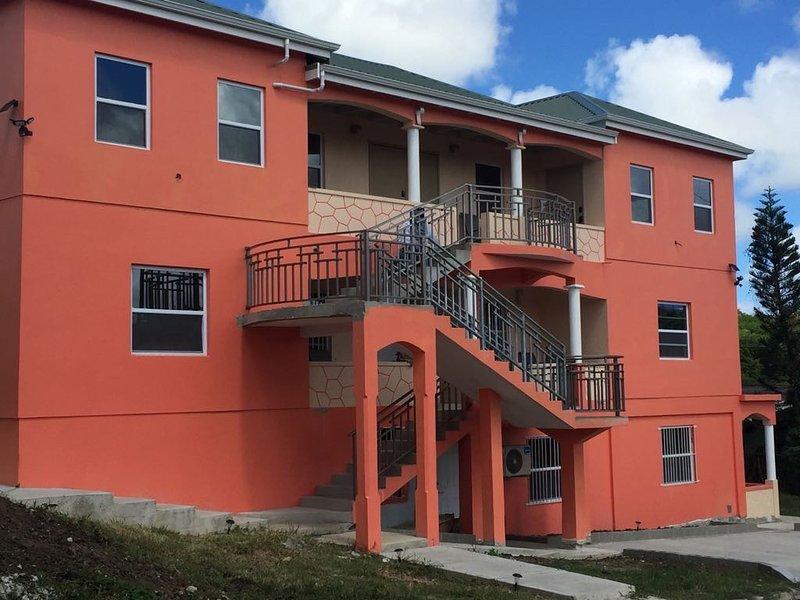 #1 Tranquility Villa of Radio Range, holiday rental in Antigua