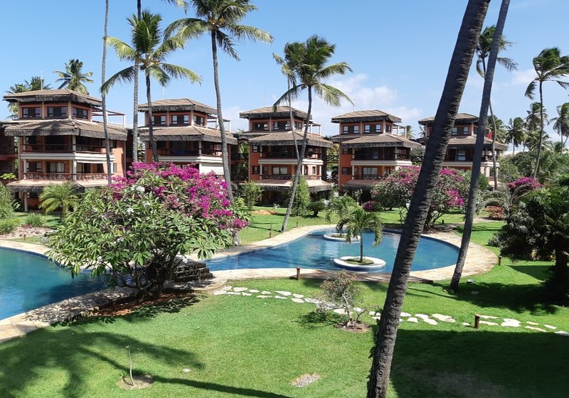 Best Seafront Duplex Penthouse at Dream Village & Kitesurfing, Cumbuco, holiday rental in Pecém