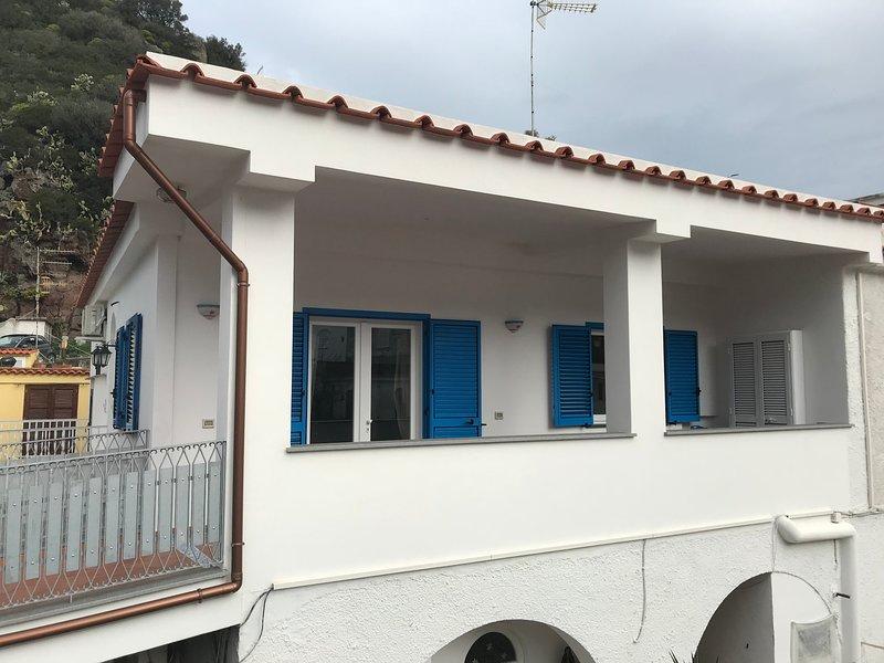 Casa Restituta, aluguéis de temporada em Lacco Ameno