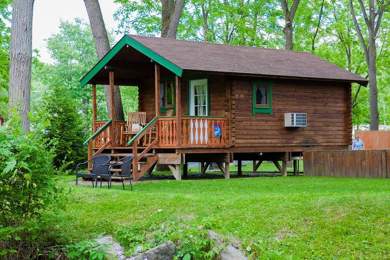 finger lakes log cabin near watkins glen keuka cottage updated 2019 rh tripadvisor com