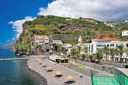 Praia Ponta do Sol