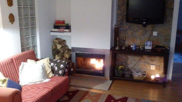 Casa da Fonte Grande, vacation rental in Peraboa
