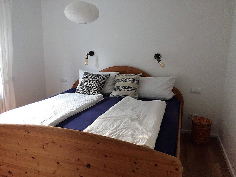 Appartement Gensungen, holiday rental in Alheim