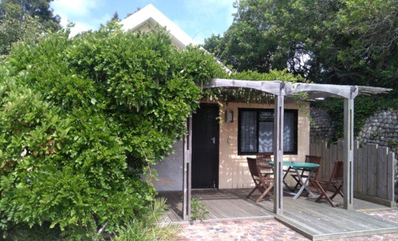Garden Cottage Ambiente Guest House Knysna, vacation rental in Noetzie