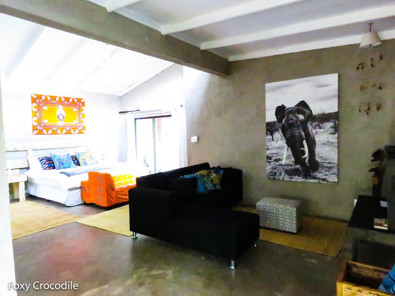 FOXY CROCODILE RETREAT APARTMENT, aluguéis de temporada em Komatipoort