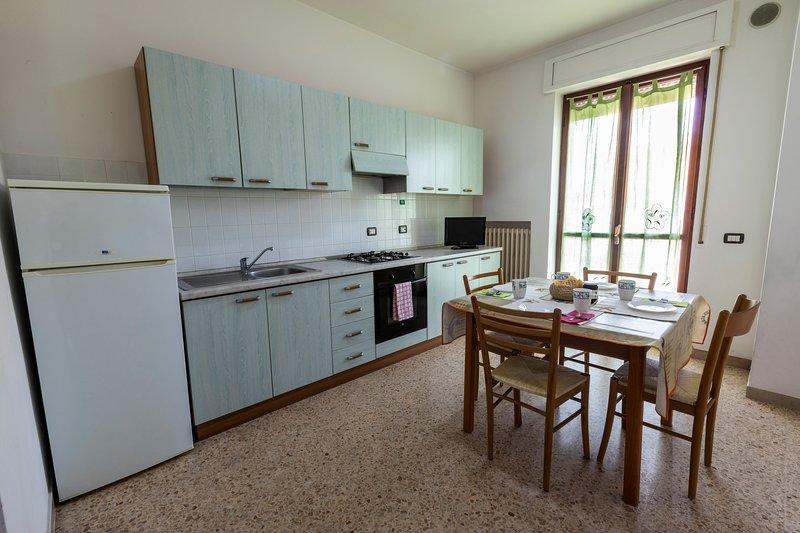Edera Silvi Vacanza, vacation rental in Fonte Umano-San Martino Alta