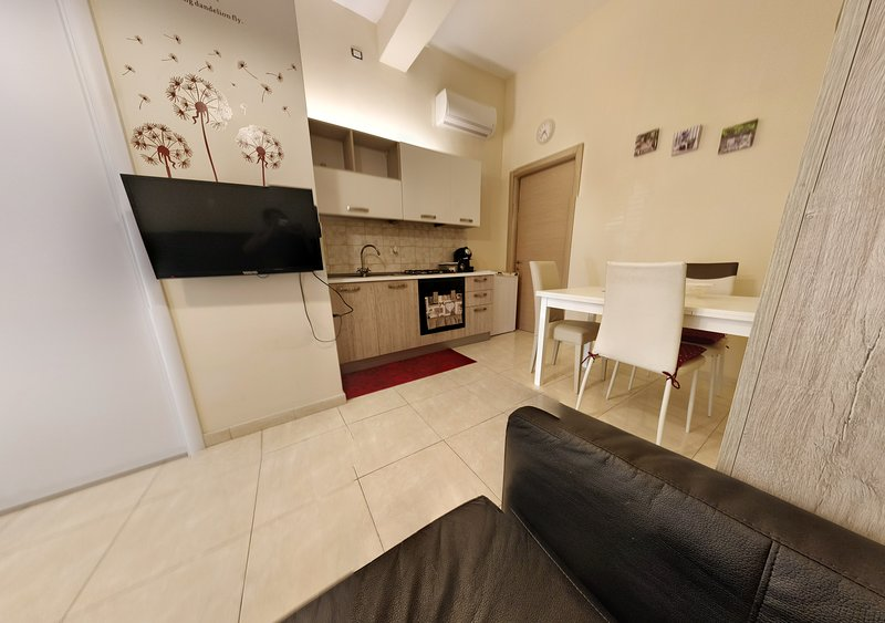 Appartamento Lucy Manfredonia Centro Gargano, vacation rental in Manfredonia