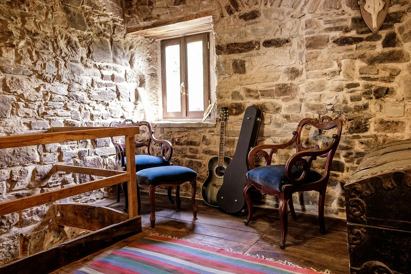 Bed & Breakfast Casa Gigli Castellino, Riolunato (MO), vacation rental in Abetone