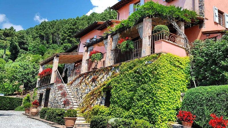 B-happy Villas, holiday rental in Bientina