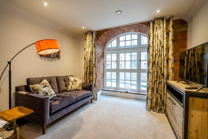 11 Cocoa Suites, holiday rental in Dunnington