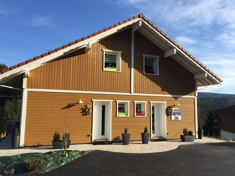 L'EDEN DE FLORIDYLLE B&B, vacation rental in Xonrupt-Longemer