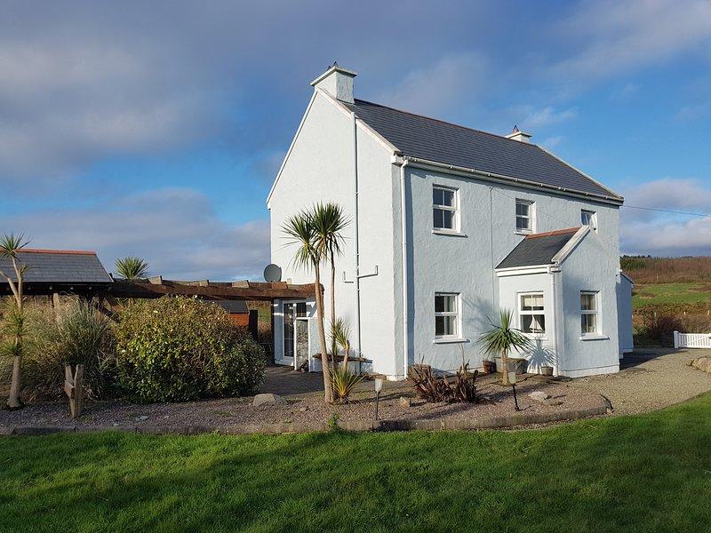 Carrig House Cottage on the Wild Atlantic Way, location de vacances à County Cork