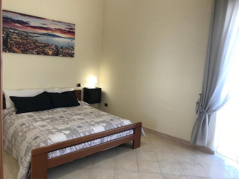 Oplonti suite, alquiler de vacaciones en Torre Annunziata