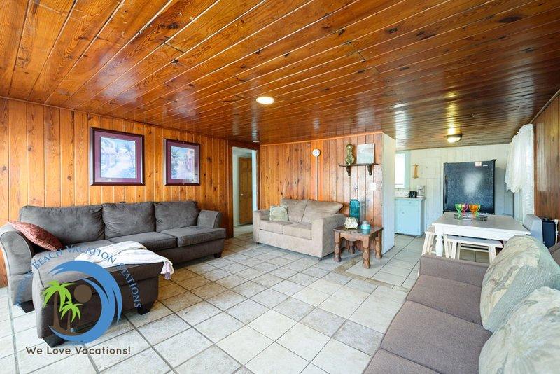 1st Floor Main Street Cottage, location de vacances à Myrtle Beach Nord