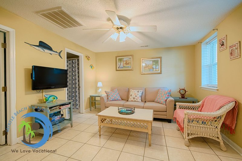 Windy Hill Villa B - Blue Reef, location de vacances à Myrtle Beach Nord